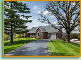 Old Northwest Land Company inc  - A Galena IL Real Estate